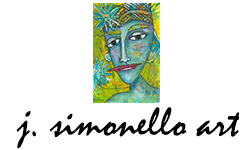 J Simonello Art